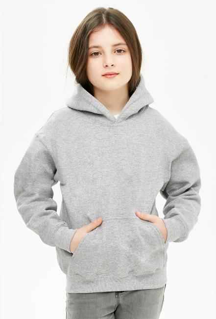 Bluza dziecięca kapturowa pod nadruk