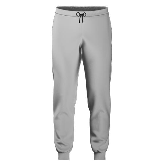 Spodnie dresowe fullprint pod nadruk