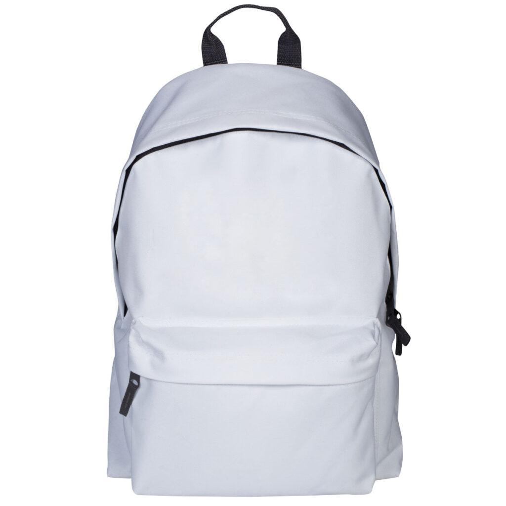 Plecak Biały pod nadruk