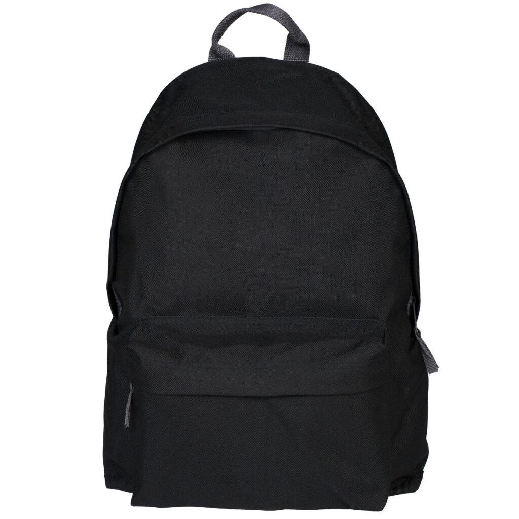 Plecak Czarny pod nadruk