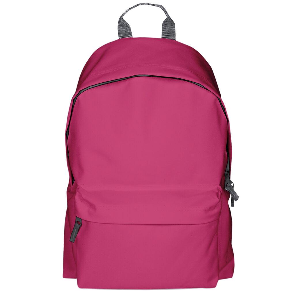 Plecak Różowy pod nadruk