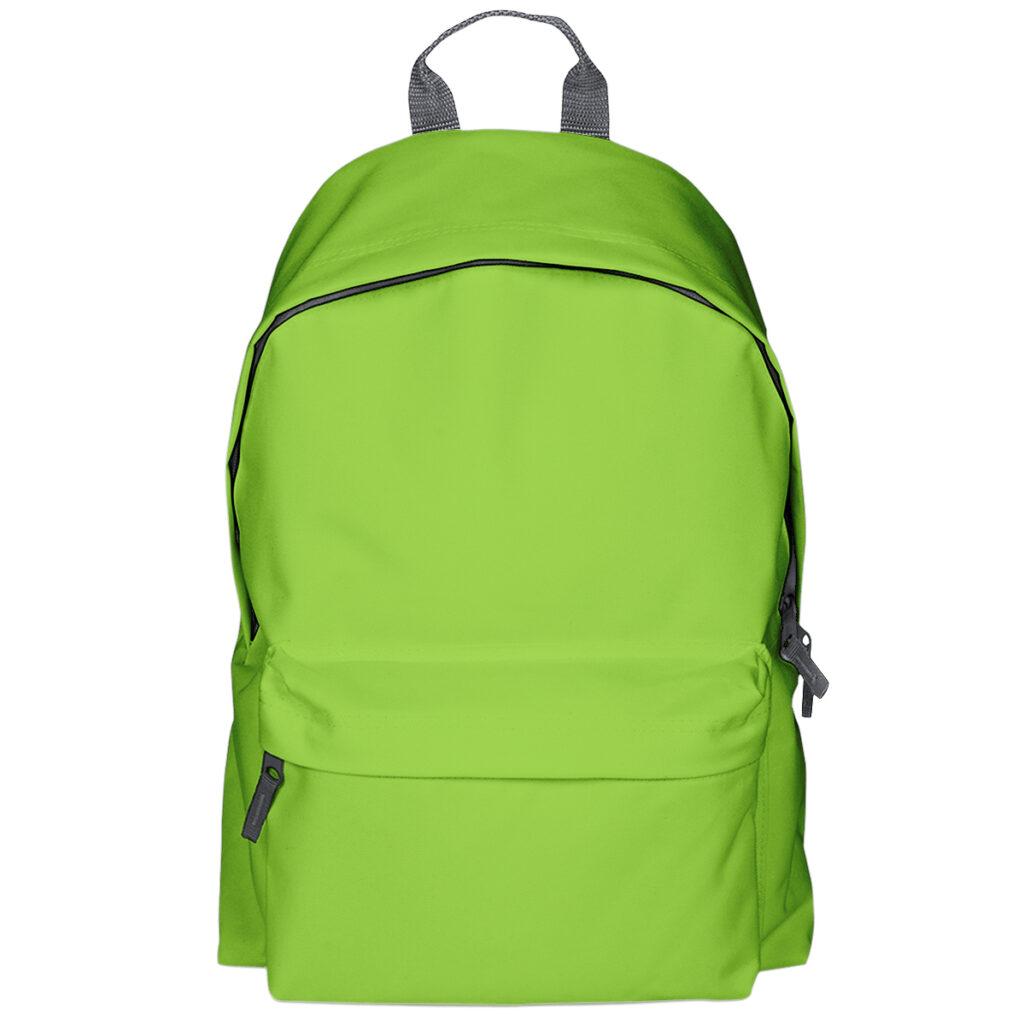 Plecak Zielony pod nadruk