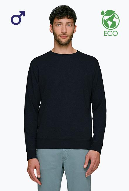 Linia odzieży ECO - Bluza Męska Klasyczna