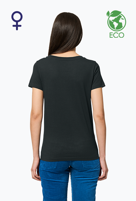 Linia odzieży ECO - Koszulka Damska