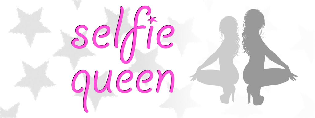 Projekt Miss Selfie / Selfie Queen - Nadruki
