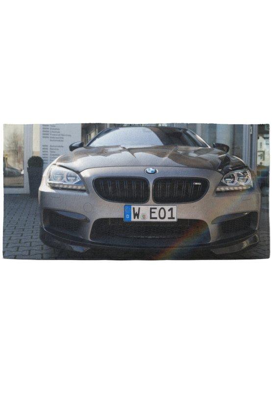 Manhart BMW - ręcznik FULLPRINT