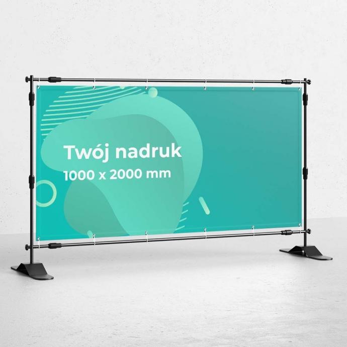 Banner reklamowy - Zaprojektowanie, przygotowanie
